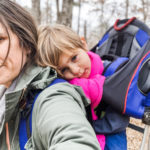 What's In My Day Hiking Backpack?