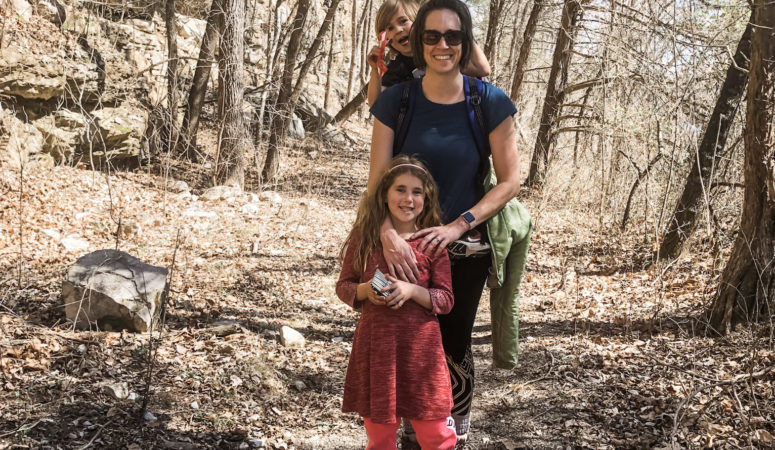 Gilbert Railroad Trail, A Review