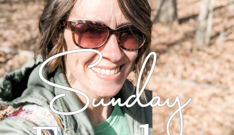 Sunday Funday- A Weekly Roundup