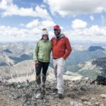 Colorado Fourteener for a First Timer
